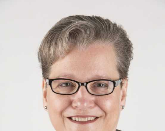 JoAnn Theys - Vice President, Finance & Administration and CFO in inDepth
